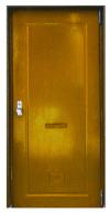 事務所ドア