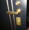 玄関ドアの開錠事例