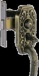サムラッチ錠