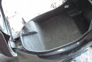 ホンダ NC750S メットイン(ラゲッジボックス)インキー解除