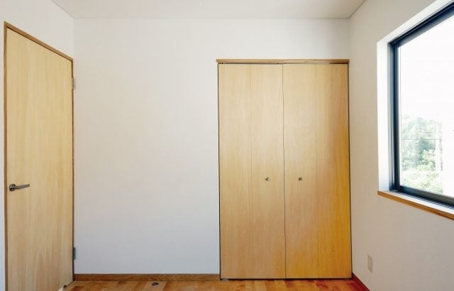 室内ドアあかない 鍵ありドアノブタイプ 北海道札幌市豊平区