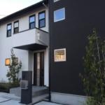 戸建て住宅玄関