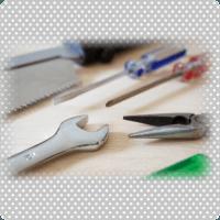 DIYでの鍵交換が上手くいかない場合や部品の取り付け作業にも対応