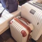 リモワ(RIMOWA)スーツケース ダイヤルを合わせても開かない~ホテル 空港から呼び出し
