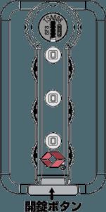 リモアコンビネーションロック1