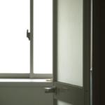 室のドアノブが空回りする(浴室内閉じ込め)トラブル事例~大阪府岸和田市