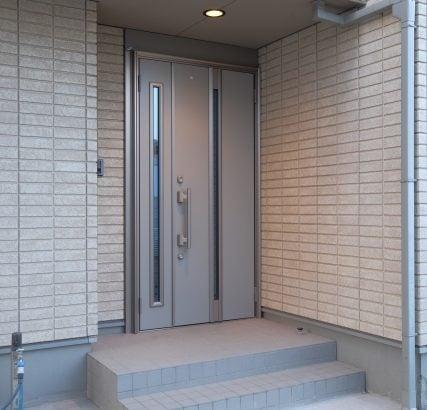 ヤマハ玄関ドア