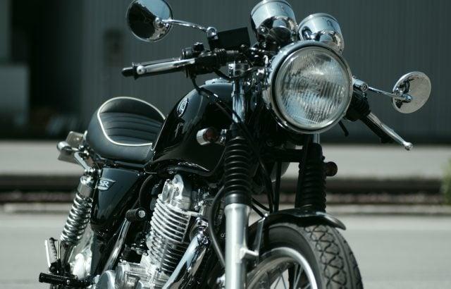 バイク鍵トラブル修理