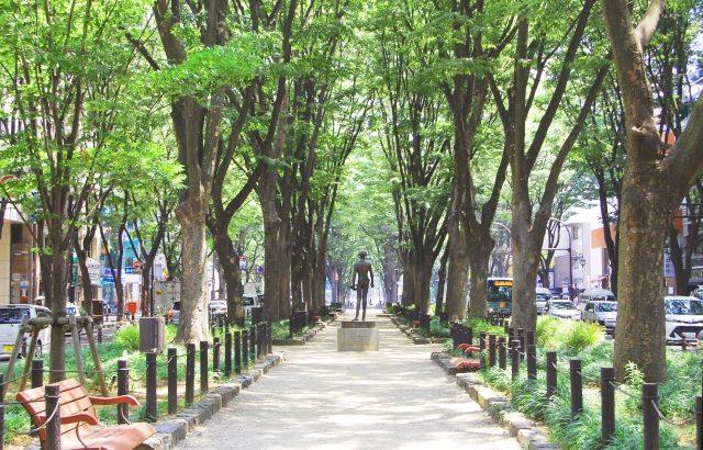 仙台 宮城野区