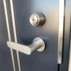 マンション自室玄関シリンダー