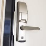 テナントビル事務所ドア