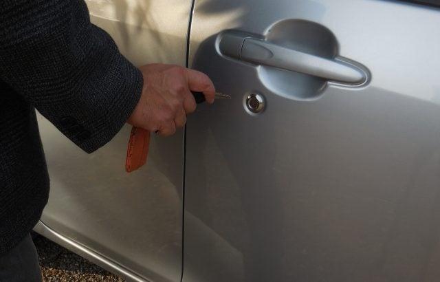 福山市鍵屋 ワゴンR紛失鍵の緊急鍵作成