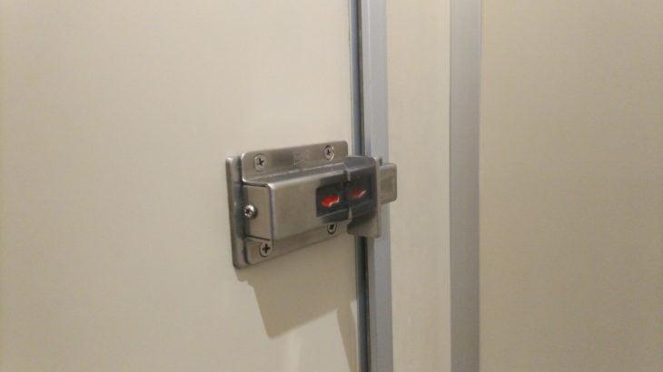 兵庫県川西市西畦野 トイレ錠破錠による開錠事例