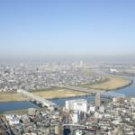 千葉県八千代市方面